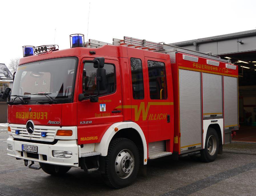 W3 Löschgruppenfahrzeug 20 1