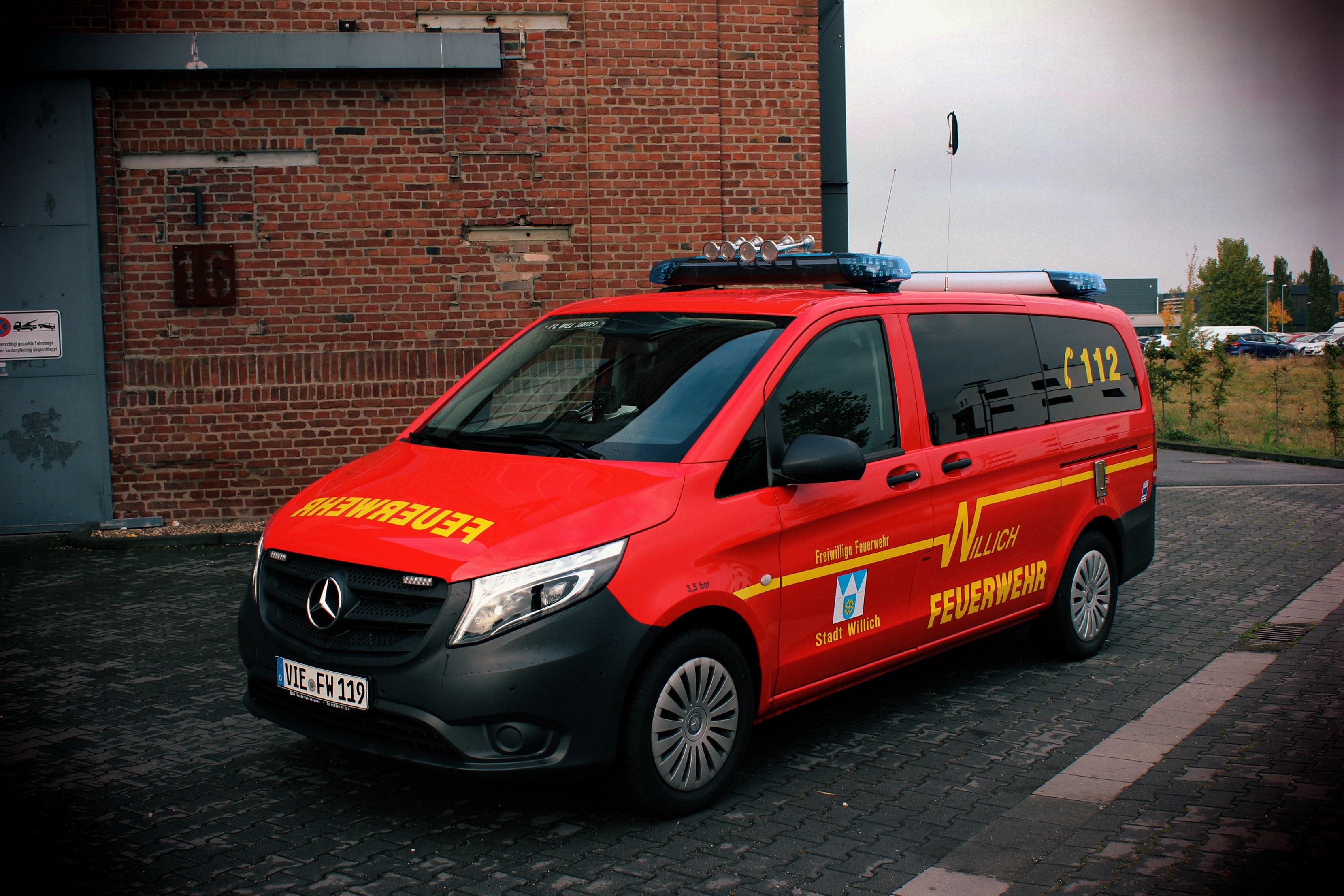 W1 Mannschaftstransportfahrzeug MTF-1